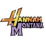 Hannah Montana kleurplaat
