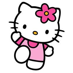 Mooie Hello Kitty Kleurplaten Leuk Voor Kids