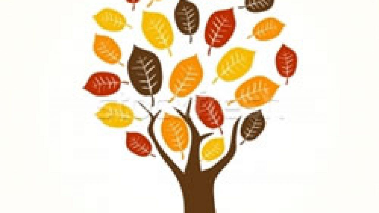 Verbazingwekkend Herfst kleurplaten. We hebben er genoeg → Leuk voor kids QR-18