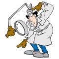Inspector Gadget kleurplaten