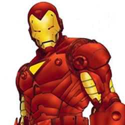 Leuk Voor Kids Iron Man Kleurplaten