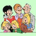 Jan, Jans en de kinderen kleurplaten