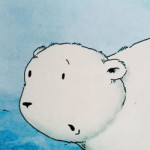 Lars de kleine ijsbeer plaatjes kleuren