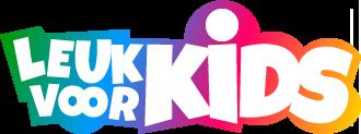 Leuk voor kids homepagina