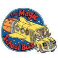 Magic Schoolbus kleurplaten