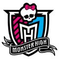 Monster High kleurplaten