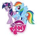 My Little Pony kleurplaten