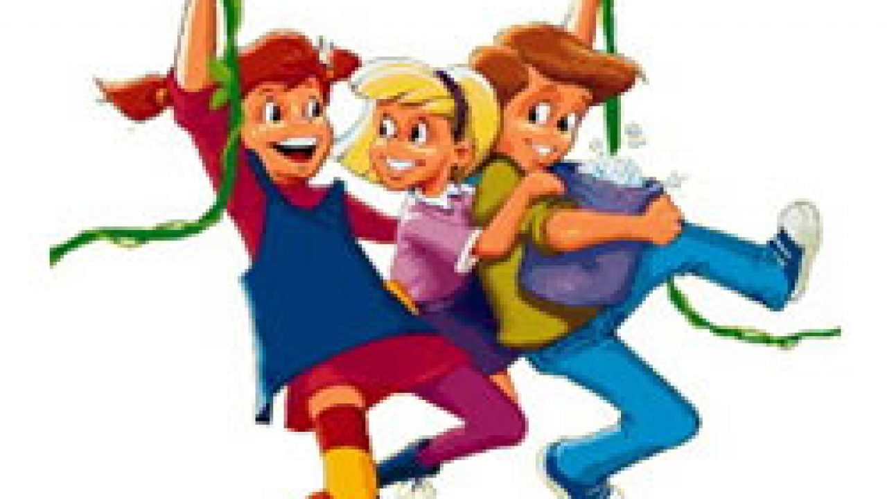 Leuk Voor Kids Pippi Langkous Kleurplaten