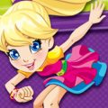 Polly Pocket kleurplaten
