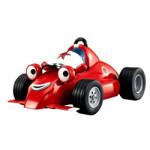 Roary de Racewagen kleurplaat