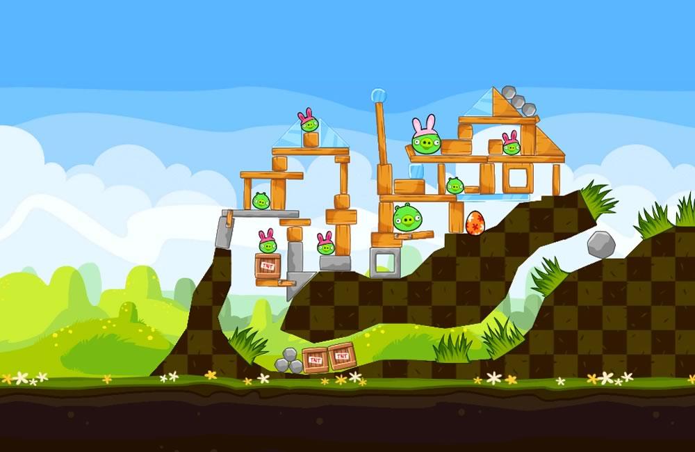 Kleurplaten Angry Birds Race.Angry Birds Kleurplaat Printen Leuk Voor Kids