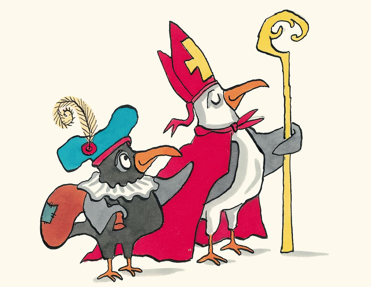 Steengoeie Sinterklaas Links Leuk Voor Kids