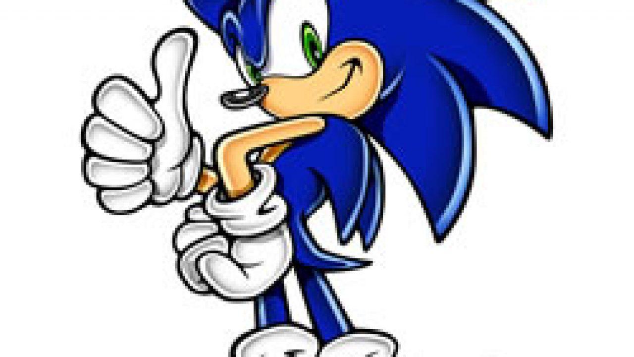 Print A Sonic Hedgehog Coloring Page Fun For Kids Leuk Voor Kids
