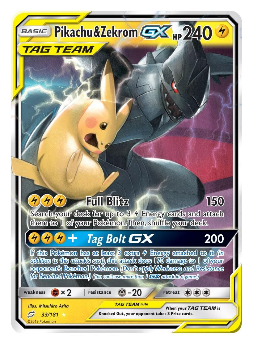 Kleurplaten Van Pokemon Kaarten.Leuk Voor Kids Tag Team Pokemon Gx Voor Pokemon Tcg
