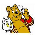 Olie B Bommel en Tompoes kleurplaten