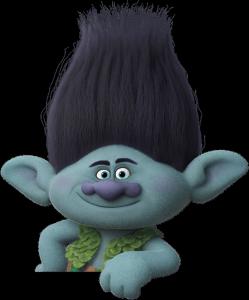 Trolls: Branch (Knoest)