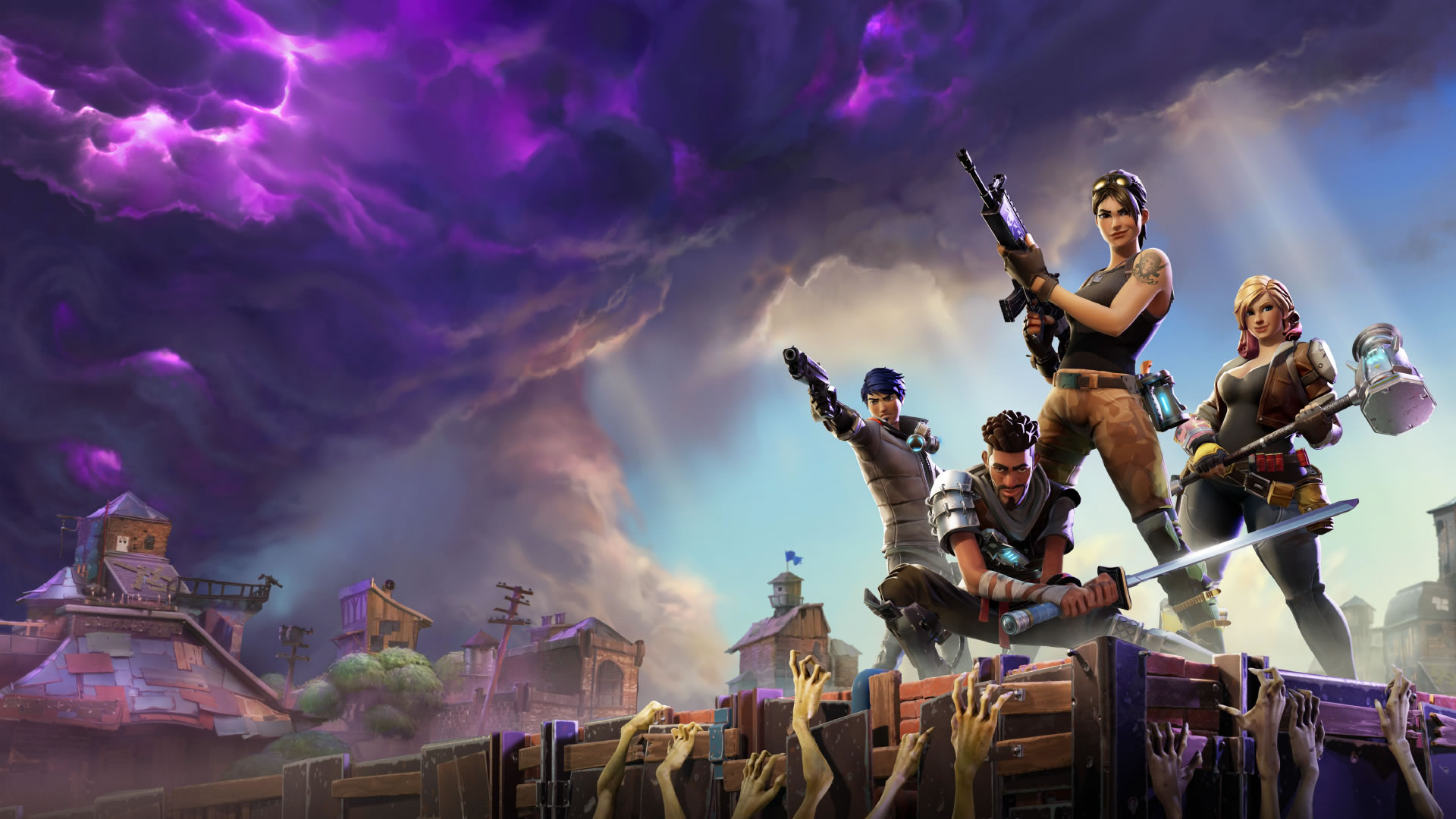 download wallpaper: Save the world wallpaper