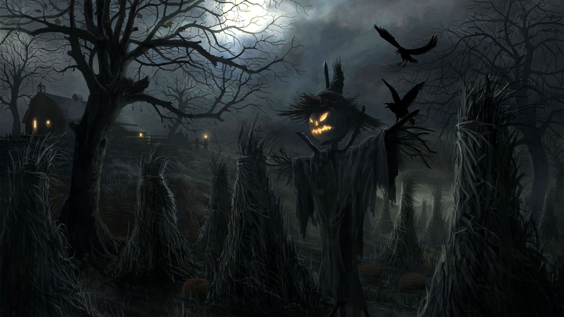 download pumpkinman wallpaper