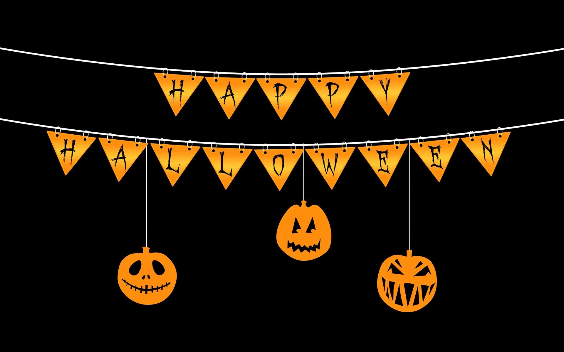 download wallpaper: happy Halloween wallpaper