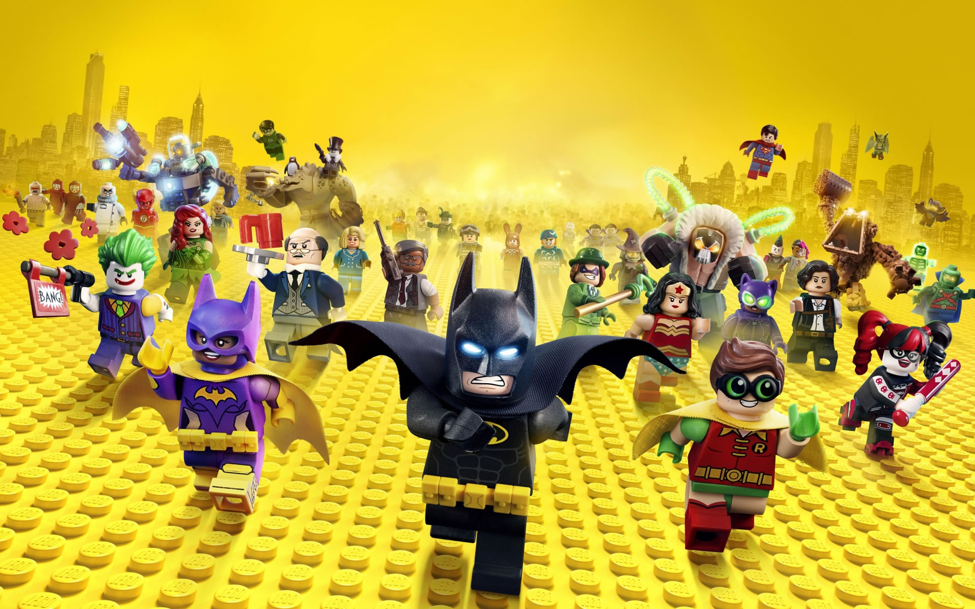 download wallpaper: LEGO Batman wallpaper